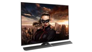 OLED-TV Panasonic EZW1004 ©Panasonic