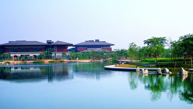 Huawei Headquarter ©Huawei