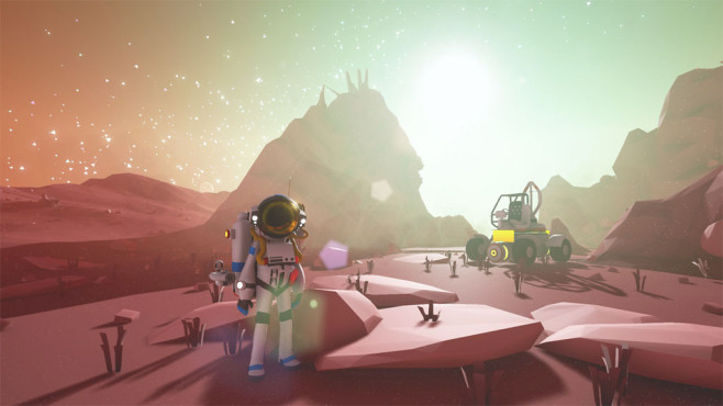 Astroneer © System Era Softworks