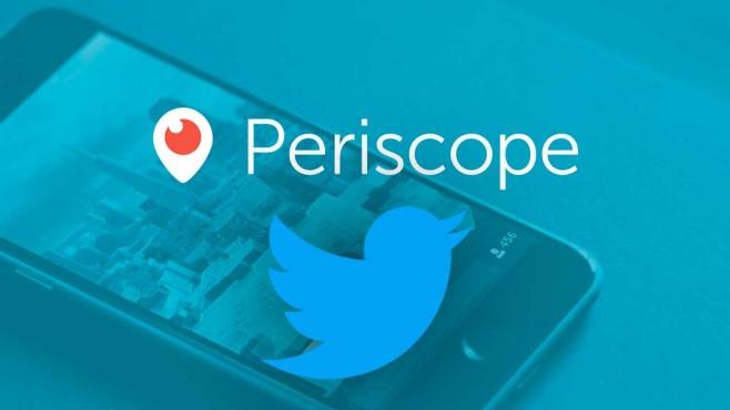 Periscope und Twitter©Twitter, COMPUTER BILD