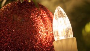 Strom sparen in der Weihnachtszeit ©mmmhagenbucher – Fotolia.com