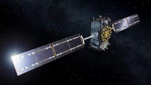 Galileo ©Pierre Carril, ESA