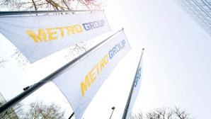 Nach der geplanten Aufspaltung wird aus Media Markt, Saturn und Redcoon Coconomy ©Metro-Group