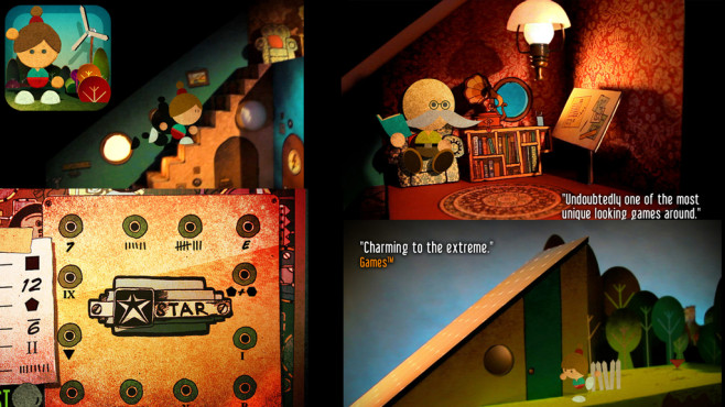 Lume ©State of Play Games