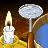 Icon - Bleigießen