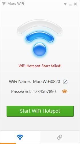 Mars WiFi