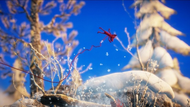 Unravel © Electronic Arts