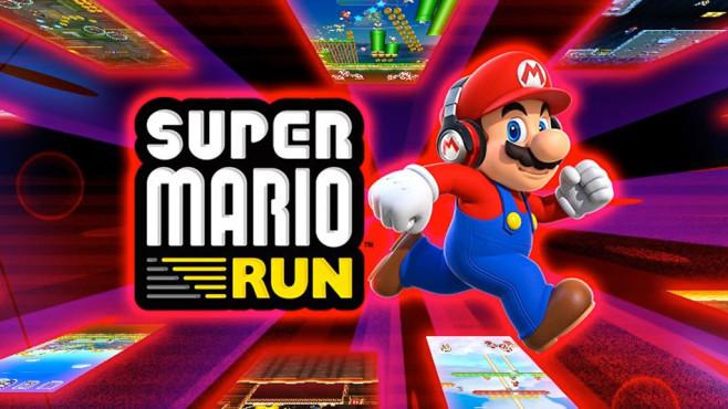 Super Mario Run: Update ©Nintendo
