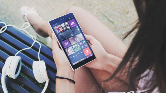 Jetzt auch auf dem Windows Phone: Live-Videos mit Instagram Stories ©pexels.com