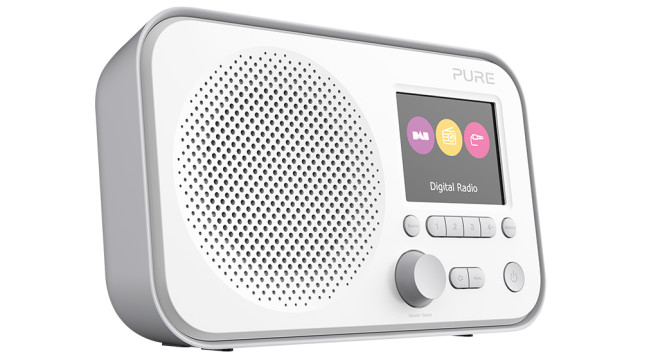 bestes digitalradio im test