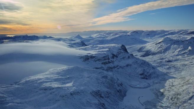 Groenland01 ©Apple, COMPUTER BILD