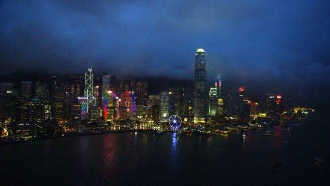 HongKong01 ©Apple, COMPUTER BILD