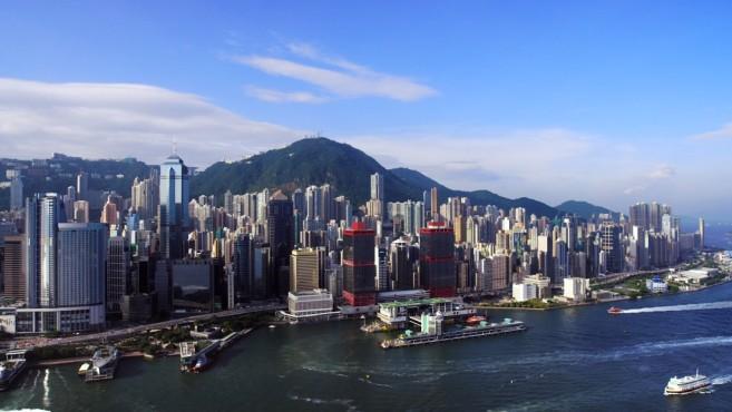 HongKong02 ©Apple, COMPUTER BILD