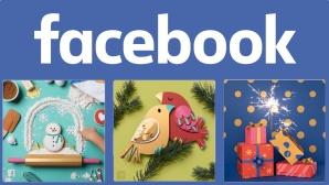 Facebook-Gru�karten ©Facebook