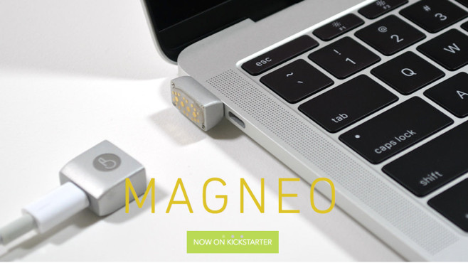 MagNeo Adapter © buy-branch