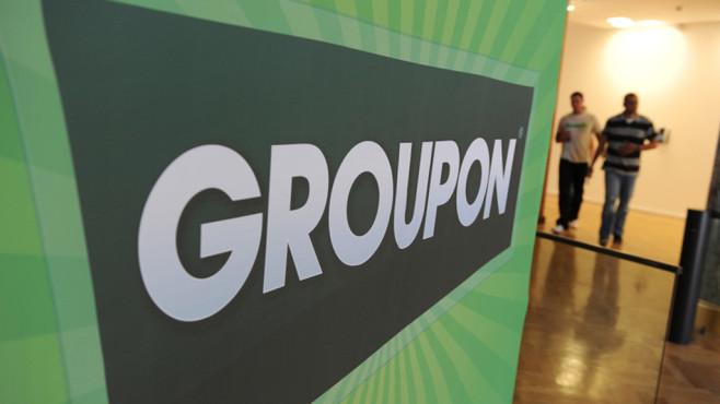 Groupon ©Groupon