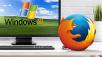 Firefox ©Mozilla, Microsoft