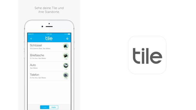 Tile ©Tile