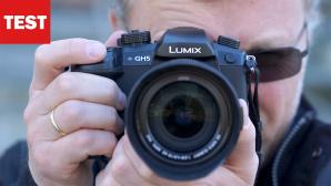 Panasonic Lumix GH5 ©COMPUTER BILD