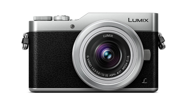 Panasonic Lumix GX800 ©COMPUTER BILD