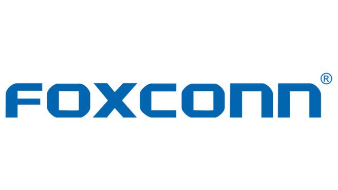 Foxconn Logo ©Foxconn