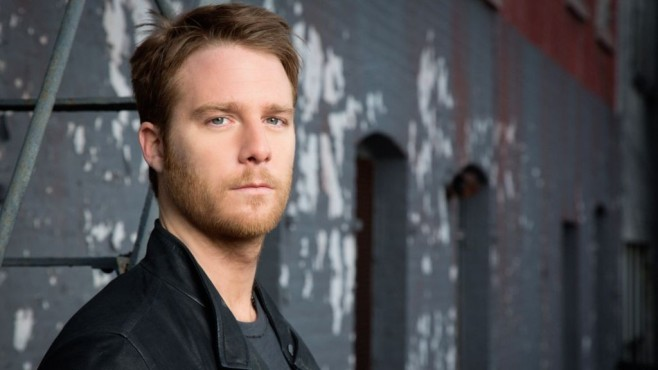 Jake McDorman als Brian in Limitless © CBS