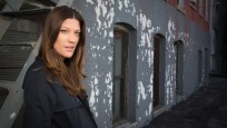 Jennifer Carpenter als Agentin © CBS