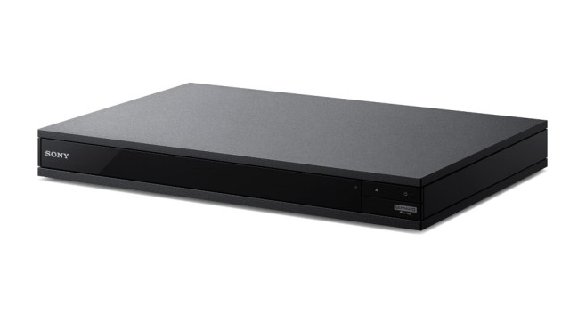 Blu-ray-Player: UBP-X800 © Sony
