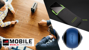 Die Gadget-Highlights des MWC 2017 © MWC, Honor, Sony, Yondr