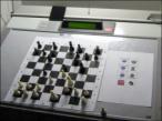 Der Wahlcomputer soll sich auch zum Schachspielen eignen.