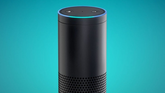 Amazon Echo: Gerät © Amazon