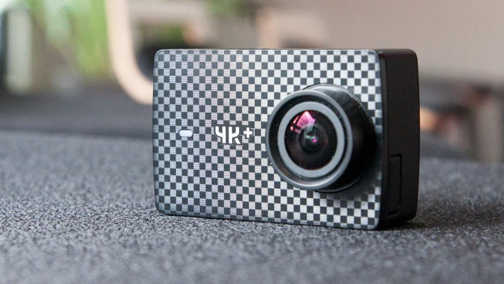 4K+ Action-Kamera von Yi ©Yi Technology