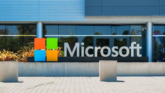 Microsoft will Datenschutz verbessern ©istock.com/jejim