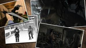 Resident Evil ©Capcom