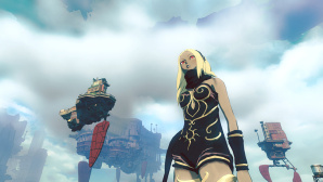 Gravity Rush 2 im Test © Sony