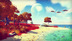 No Man's Sky © Hello Games