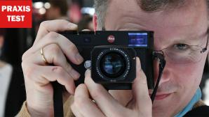 Leica M10 ©COMPUTER BILD