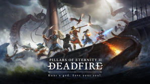 Pillars of Eternity 2 – Deadfire © Obsidian Entertainment