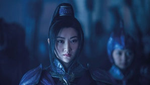 Kommandantin Lin in Gro�aufnahme ©Universal Pictures