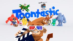 Toontastic 3D macht Kinder zu Regisseuren ©Google