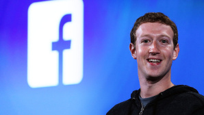 Facebook: Mark Zuckerberg © Justin Sullivan/Getty Images
