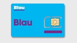 Blau SIM-Karte ©Blau