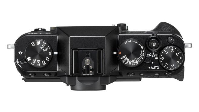 Fujifilm X-T20 ©COMPUTER BILD