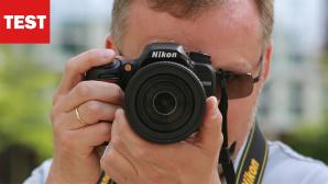 Nikon D7500 ©COMPUTER BILD