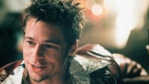 Brad Pitt als Tyler Durden ©20th Century Fox