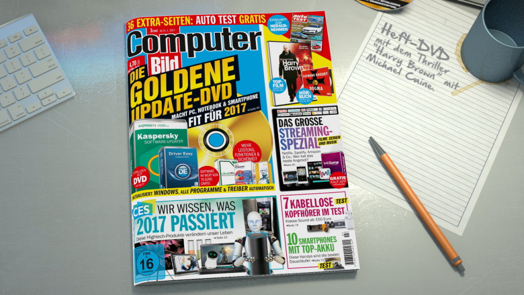 heftvorschau das bietet die computer bild 3 2017 computer bild. Black Bedroom Furniture Sets. Home Design Ideas