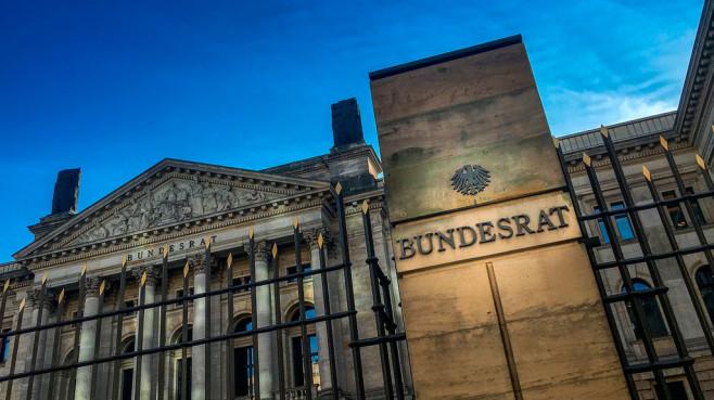 Bundesrat-Gebäude ©pixabay