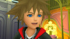Kingdom Hearts HD 2.8 Final Chapter Prologue © Square Enix