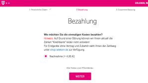 Telekom: Störung ©Telekom.de