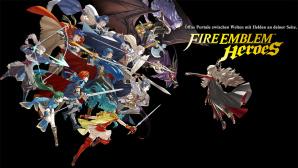 Fire Emblem Heroes ©Nintendo